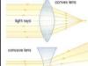 Convex Vs Concave Lens