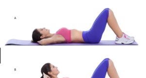 Sit-Ups and Crunches