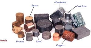 Metals Vs Non-Metals