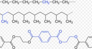 organic Vs inorganic polymers