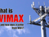 About Wimax and WiFi