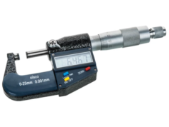 Micrometer-Screw-Guage