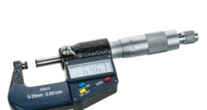 Micrometer-Screw-Guage