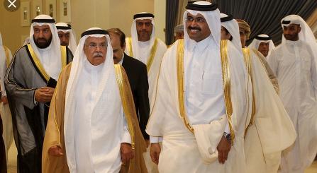 Sunni Leaders